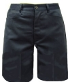 Classroom Junior Flat Front School Shorts <br>SALE ITEM: reg $19.95