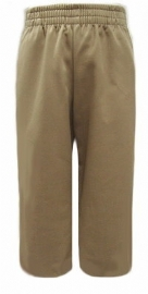 Pull Up Kid Pants – Large Waist