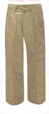 Dickies Young Mens Pleated Uniform Pants<br>SALE ITEM: reg $21.95