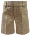 French Toast Boys Flat Front School Shorts
