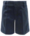 French Toast Boys Flat Front Adjustable Waist School Shorts
