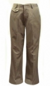 French Toast Junior Low- Rise Flare Leg School Pants<br>SALE ITEM: reg $17.95