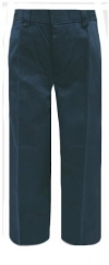 French Toast Boys Flat Front School Pants