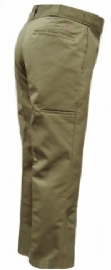 Dickies Young Mens Flat Front Multi-Use Pocket Uniform Pants