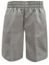 Rifle Pre-school Grey Elastic Pull Up Shorts