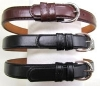 Leather School Uniform Belts
