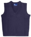 Uniform Sweater Vests