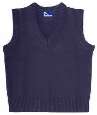 5bfe8549d School Uniform Sweater Vests
