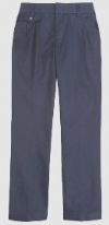 French Toast Junior Pleated School Pants<br>SALE ITEM: reg $17.95