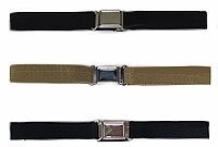 Magnetic School Uniform Belts
